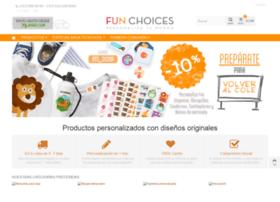 funchoices.com