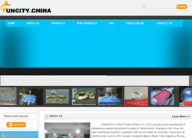 funcitychina.com