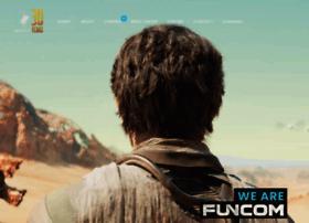 funcom.com