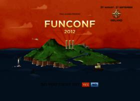 funconf.com