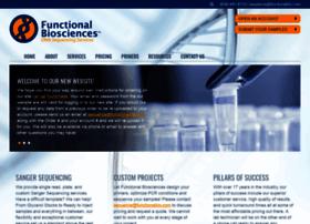 functionalbio.com