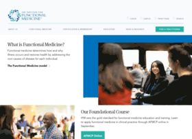 functionalmedicine.org