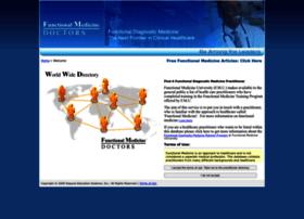 functionalmedicinedoctors.com