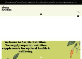 functionalnutritionsupplements.co.uk