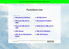 functionx.net