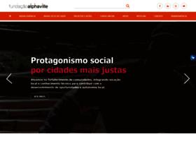 fundacaoalphaville.org.br