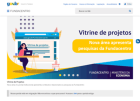 fundacentro.gov.br