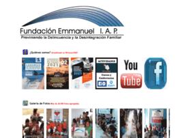 fundacion-emmanuel.com