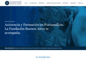 fundacionbsas.org.ar