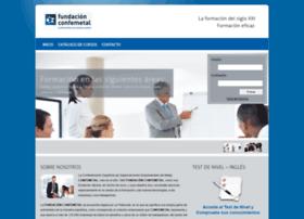 fundacionconfemetalonline.com