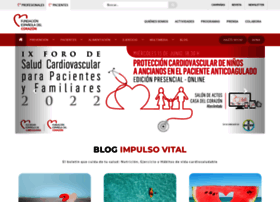 fundaciondelcorazon.com