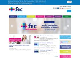 fundacioneducacioncatolica.com