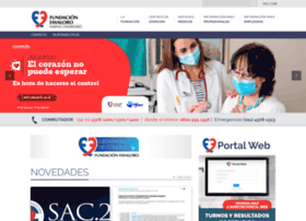 fundacionfavaloro.org