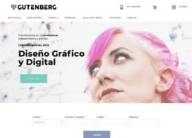 fundaciongutenberg.edu.ar