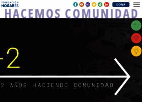 fundacionhogares.org