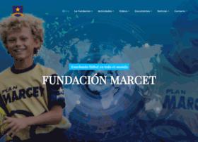fundacionmarcet.com