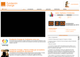 fundacionorange.org.do