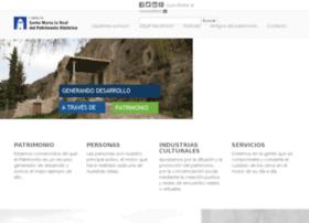 fundacionpatrimoniocyl.es