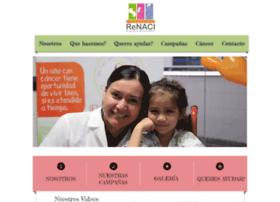 fundacionrenaci.org.py