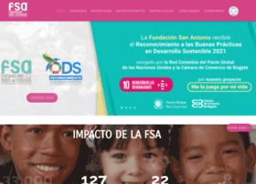 fundacionsanantonio.org