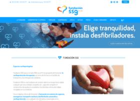 fundacionssg.org