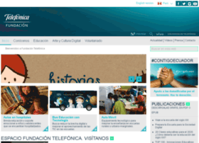 fundaciontelefonica.org.pe