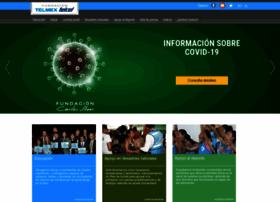 fundaciontelmex.org