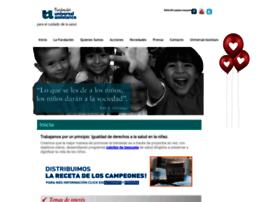 fundacionua.org