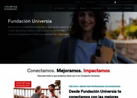 fundacionuniversia.net