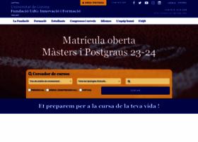 fundacioudg.org