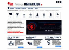 fundacja.legalnakultura.pl