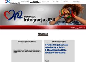 fundacjaintegracjajp2.pl