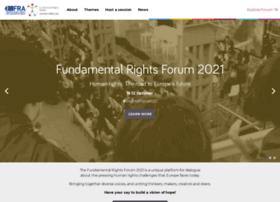 fundamentalrightsforum.eu