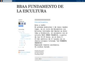 fundamentodelaescultura.blogspot.com