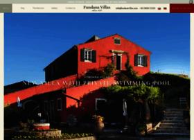 fundanavillas.com