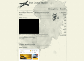 fundancestudio.pl