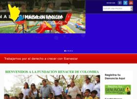 fundarenacer.com