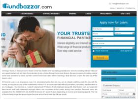fundbazzar.info