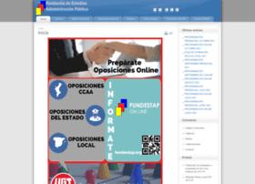 fundestap.org