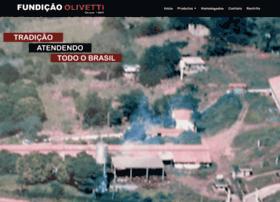 fundicaoolivetti.com.br