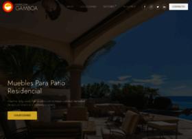 fundiciongamboa.com.mx
