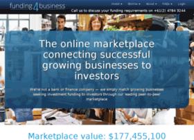 funding4business.com.au
