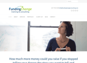 fundingchangeconsulting.com