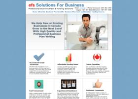 fundingsolutionsforbusiness.com