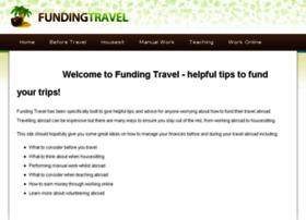 fundingtravel.com
