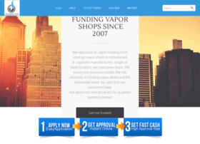 fundingvapors.com