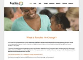 fundisaforchange.co.za