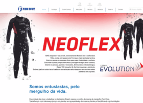 fundive.com.br