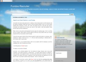 fundoorecruiter.blogspot.com.br