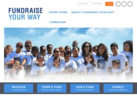 fundraise.autismspeaks.org